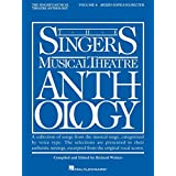 The Singer's Musical Theatre Anthology - Mezzo-Soprano Book Only: Mezzo-Soprano/Belter Book Only: 4