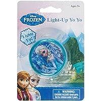 Disney Frozen Play Time Ice Queen Elsa Light Up Yo-Yo! by UPD