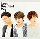 Beautiful Day♪LeadのCDジャケット