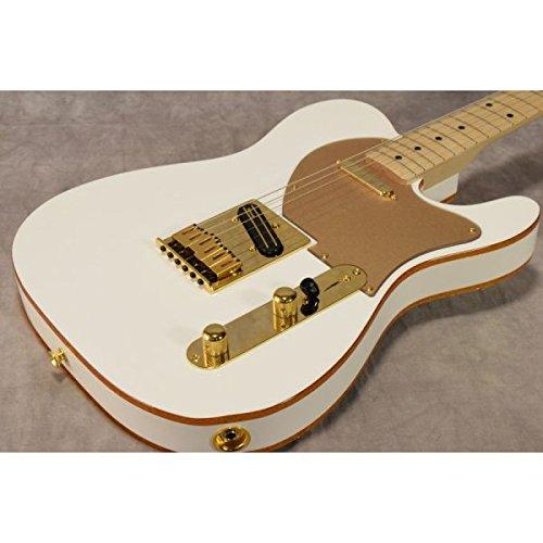 Fender / HARUNA Telecaster Arctic White