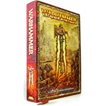 Warhammer Rulebook French 2010