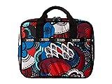 レスポートサック LeSportsac レスポートサック LeSportsac Luggage Lunch Box Womens 女性 Swoop-Dee-Doo ブラック 【並行輸入品】