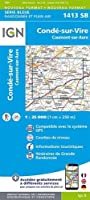 Conde-sur-Vire / Caumont- sur-Aure 2017