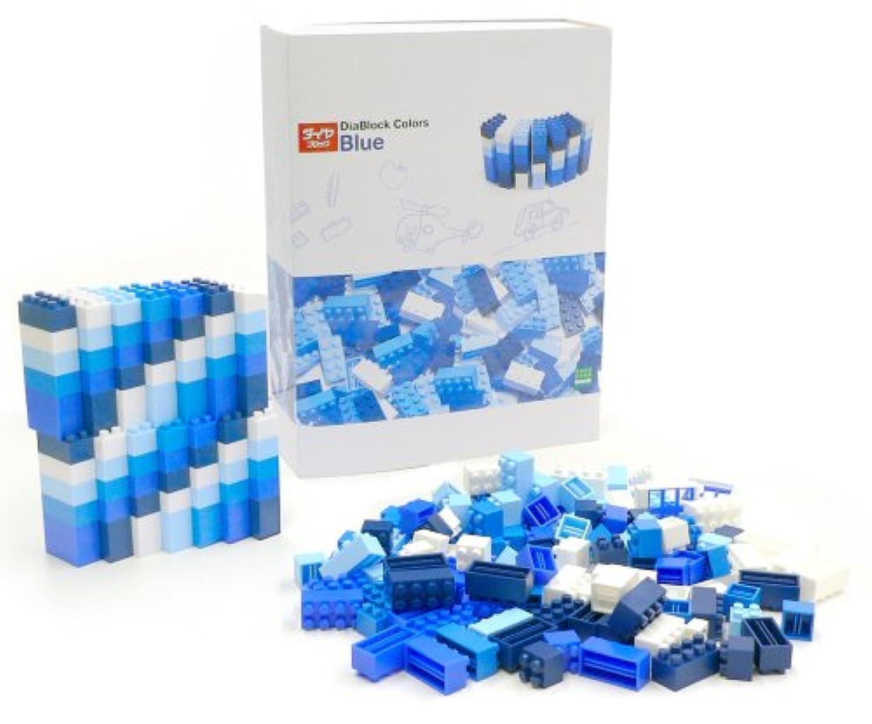 DiaBlock Colors Blue ダイヤブロックカラーズ?ブルー