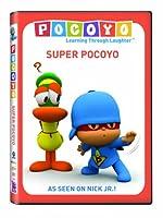 Pocoyo: Super Pocoyo [DVD] [Import]