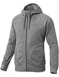 (オークリー) OAKLEY Enhance Technical Fleece Jacket.Grid
