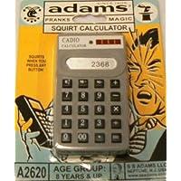 SS Adams Squirt Calculator by SS Adams [並行輸入品]