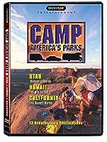 Camp America's Parks [DVD] [Import]