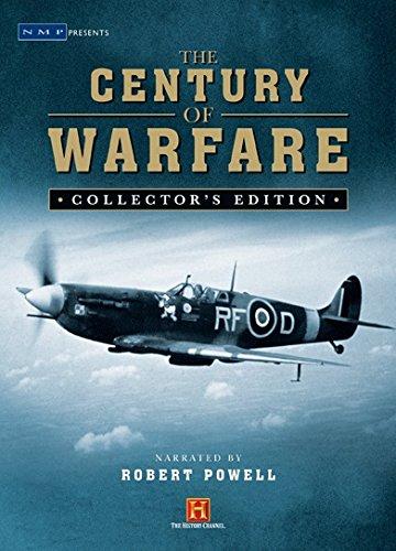 Century of Warfare - World War 2, 13 DVD Set byTime Life