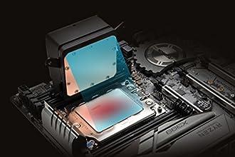 Enermax LIQTECH TR4シリーズ360mmモデル 水冷CPUクーラー [AMD Ryzen Threadripper 対応] FN1126 ELC-LTTR360-TBP