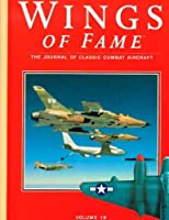 Wings of Fame: Vol 18