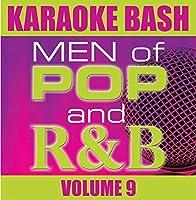Karaoke Bash: Men of Pop and R&B Vol 9【CD】 [並行輸入品]