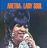 Aretha Franklin<br />Lady Soul
