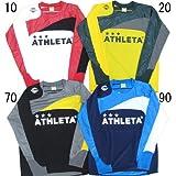 [アスレタ]ATHLETA カラープラクティスシャツ 02249