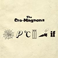 Speed to Knife by Cro-Magnons (2008-08-27)