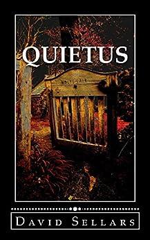 Quietus by [Sellars, David]
