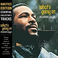 What's Going On (Rarities Edition) by Marvin Gaye (2010-01-05)