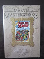 Marvel Masterworks: X Men Giant Size X Man (Marvel Masterworks Series)