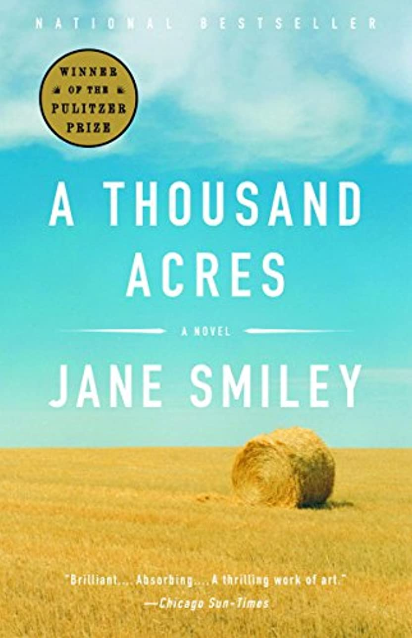 A Thousand Acres: A Novel (English Edition)