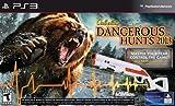 Cabela's Dangerous Hunts 2013 with Gun (輸入版:北米) PS3
