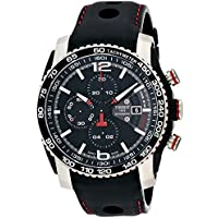 [ティソ]TISSOT 腕時計 PRS516 Extreme Automatic(ピーアールエス516 エクストリームオートマチック) T0794272605700 メンズ 【正規輸入品】