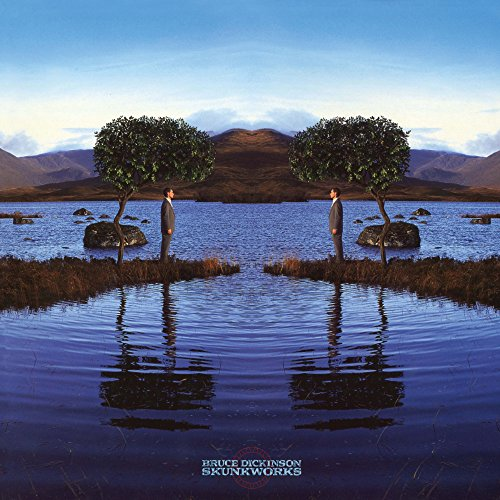 SKUNKWORKS [2LP] (180 GRAM) [Analog]
