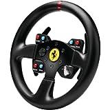 【国内正規品】Thrustmaster スラストマスター Ferrari GTE F458 Wheel Add On 交換用ステアリングホイール