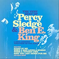Very B.O. by PERCY / KING,BEN E SLEDGE (2013-05-03)