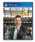 Soccer, Tactics & Glory (輸入版:北米) - PS4