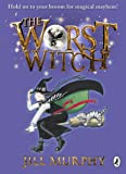 The Worst Witch (Worst Witch series Book 1)