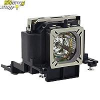Brighter Lamp POA-LMP131 プロジェクター用交換ランプ 【高輝度/長寿命/ハウジング付き】 for sanyo/三洋電機