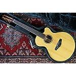 ES-2000C/NAT 12弦ギター