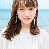 【早期購入特典あり】LET'S GO JUMP☆ (初回限定盤)<CD+DVD>(オリジナルICカードステッカー【3種のうち1種ランダム配布】(撮り下ろし限定写真)付き)