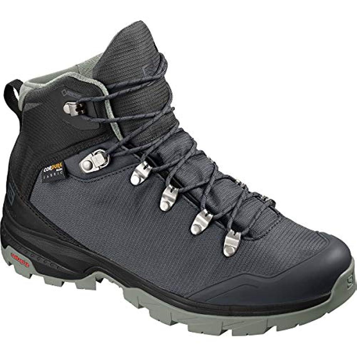 ライバルカリングメッシュ[サロモン] レディース ハイキング Outback 500 GTX Backpacking Boot - Women [並行輸入品]