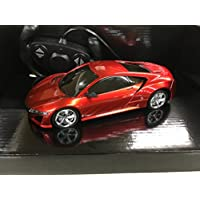 Y?S?N◇ホンダNSXコンセプトカー正規認証車ラジコンカー/レッド
