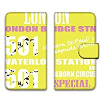 WHITENUTS OPPO R15 Pro 日本モデル ケース 手帳型 UVプリント手帳 パターンE (cw-505) スマホケース オッポ アールフィフティーン プロ 手帳 カバー スマホカバー WN-PR1643977_LL