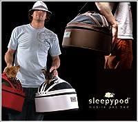 スリーピーポッド スタンダード sleepypod standard ジェットブラック