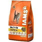 アイムス (IAMS) 成猫用 1歳~~6歳 うまみチキン味 3kg