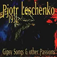 Gipsy Songs & Other Passions 1