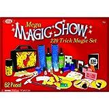 Ideal Mega Magic Show Kit