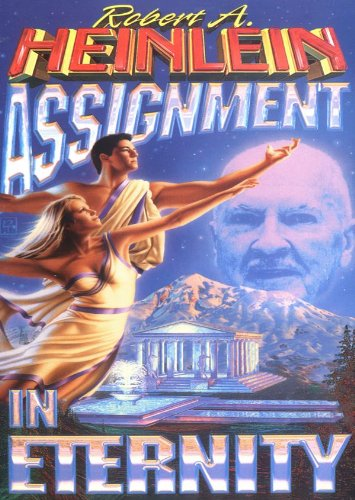 Download Assignment in Eternity 145513533X