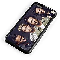 2色【ワン・ダイレクション/One Direction】iPhone 6s/6&iPhone7&plusプラス対応!携帯ケース/スマホケース/アイフォンケース/ハードカバー/Hard Case-3 (iPhone6/6s, ブラック) [並行輸入品]