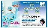 ドクターサチ サージカルマスク(DR. SACCI) 60枚入 / 8-7855-04