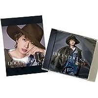 【会場限定外付け特典あり】 HOCUS POCUS 2 (通常仕様)(CD+2枚組DVD)(特大ポストカード(2Lサイズ)付 )
