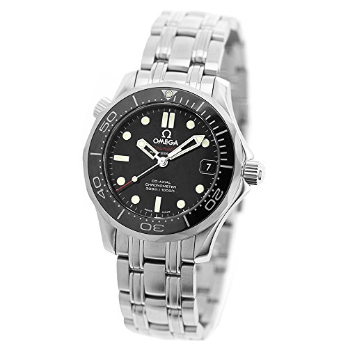 [オメガ]OMEGA Seamaster Diver 300 M Co-Axial 36.25mm 212.30.36.20.01.002  【並行輸入品】
