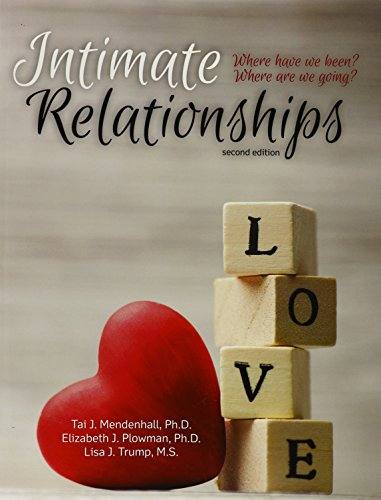 Download Intimate Relationships: Where Have We Been? Where Are We Going? 1465296727
