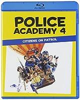 ポリスアカデミー4 市民パトロール [Blu-ray]