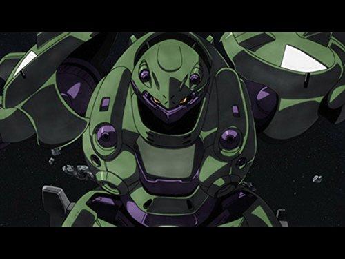 第11話 ヒューマン・デブリ