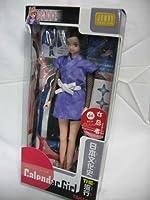 ジェニー カレンダーガール 2004 日本文化史 THE流行 6月 女忍者