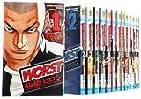 WORST (ワースト) コミック 1-28巻 セット (少年チャンピオン・コミックス)